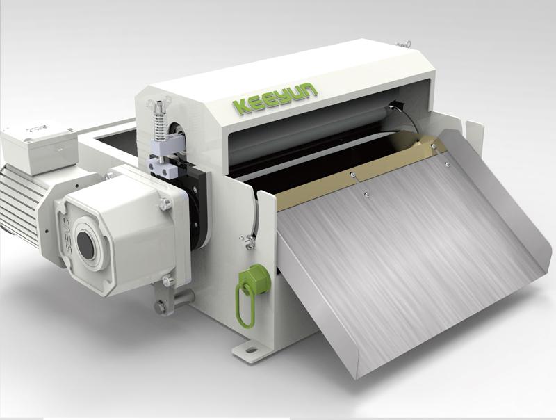 纸带过滤机